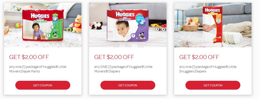 Huggies wipes printable coupon canada