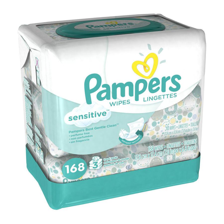 Pampers deals canada