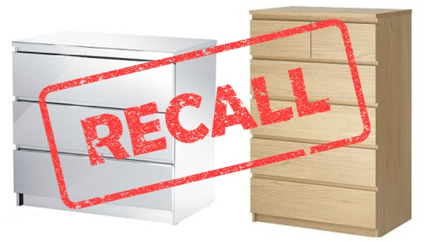 Ikea canada recall warning ikea recalls best selling malm for Ikea best sellers