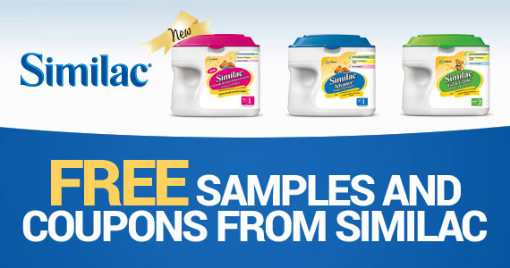 Free-Samples-and-Coupons-From-Similac-570x300