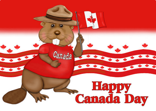 Happy Canada Day Canadian Freebies Coupons Deals Bargains Flyers Contests Canada
