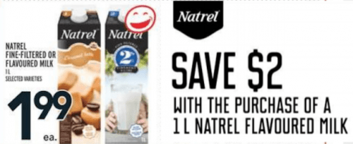 Natrel Milk Coupons Canada Denver Zoo Coupons Printable 2018