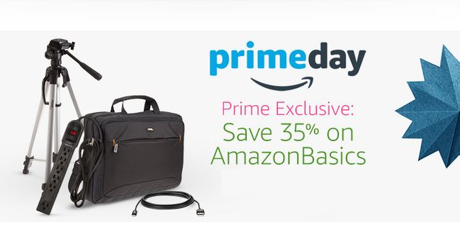 amazon prime basics