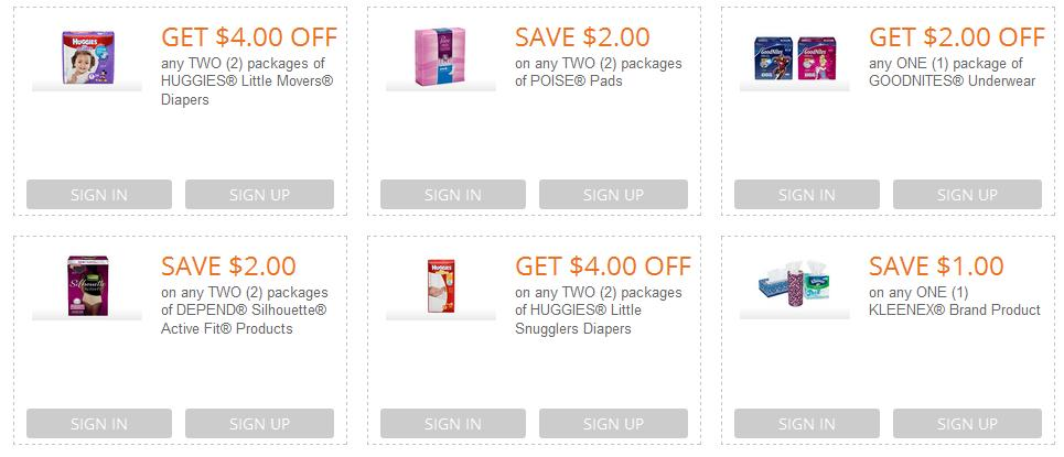 image about Depends Printable Coupons referred to as Contemporary Kimberly-Clark Printable Coupon Portal! Just about $45 Inside