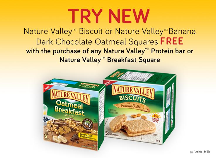 graphic about Nature Valley Printable Coupons titled Walmart Canada Coupon codes: Invest in One particular Mother nature Valley Content Take