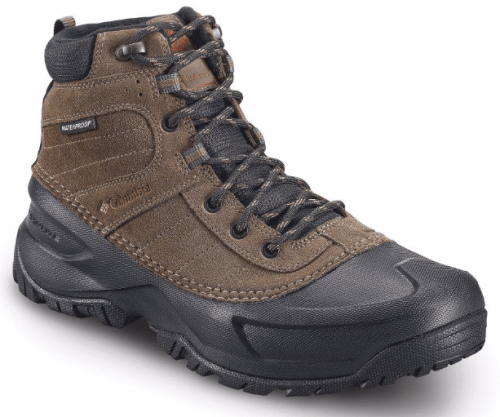 Sears Outlet Canada Winter Boot Sale: Save up to 60% off