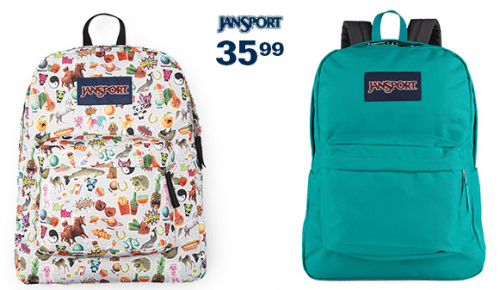 Globo Shoes Canada Back To School Savings Jansport Bags