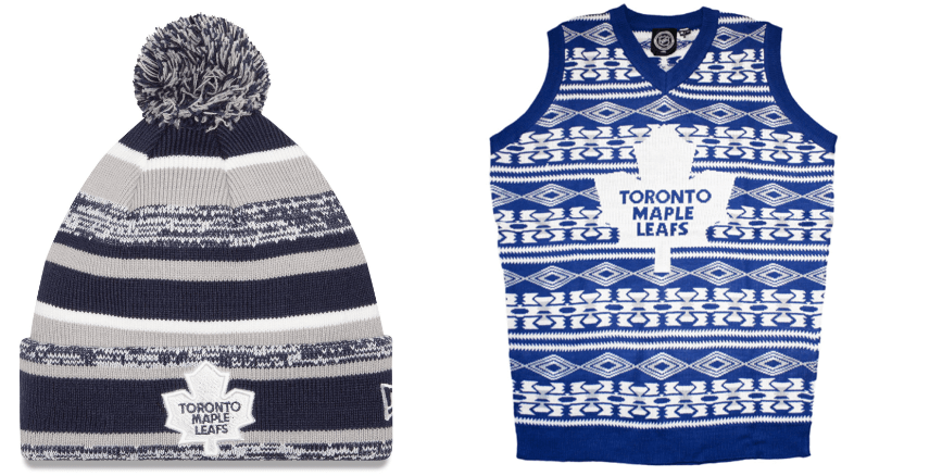new arrival cd6a8 1324c Ice Jerseys Canada Deals: Save 65% off Toronto Maple Leafs ...