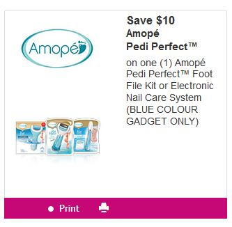 Product coupons canada