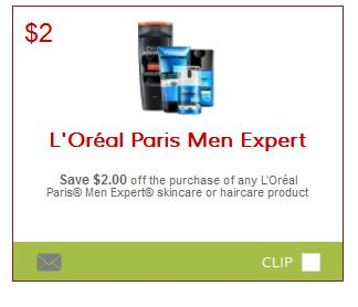 image relating to Just for Men Printable Coupon identified as Canadian Discount codes: Help you save $2 Upon LOreal Adult men Advisor Solutions