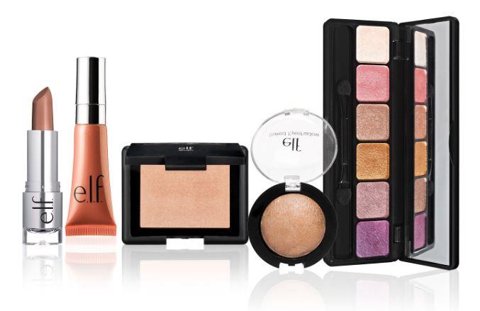 elf makeup at walmart canada - elf cosmetics canada