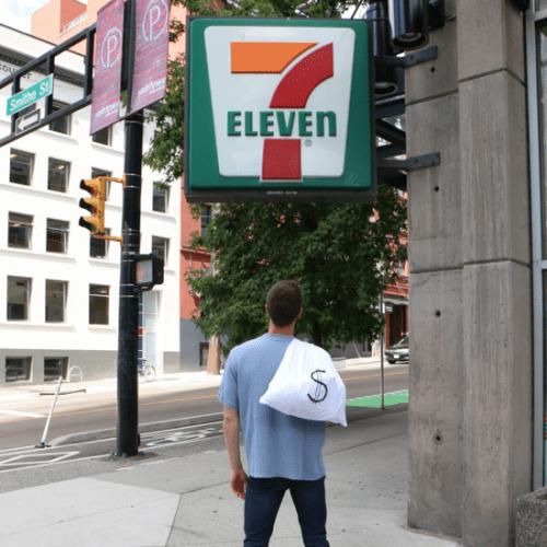 7-Eleven Canada Deals