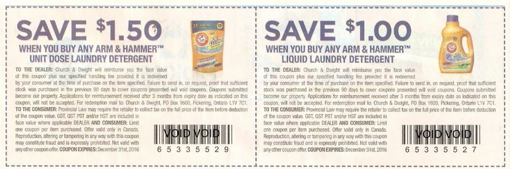 photo regarding Arm and Hammer Coupons Printable called Arm and hammer detergent printable discount coupons / Jct600 finance