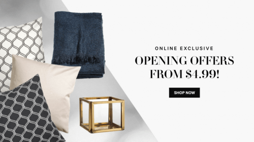 H&M Canada Online Store Shopping Now Open At SmartCanucks.ca