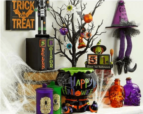 Halloween Canada Décor, Chemistry Glass & Drinkware Coupons at Michaels Canada SmartCanucks.ca
