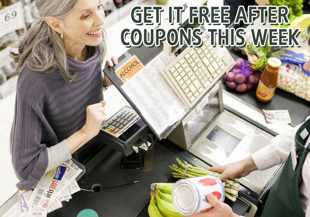 SC Official Free After Coupons This Week - Free With Coupons - SmartCanucks