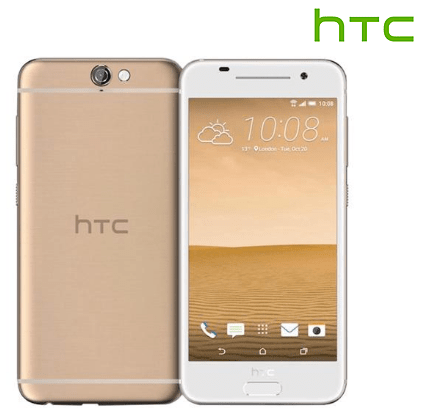 Newegg Canada HTC Deals: Save 43% Off Unlocked HTC One A9 32GB 5-inch Topaz Gold Smartphone, U.S. Version with FREE Shipping