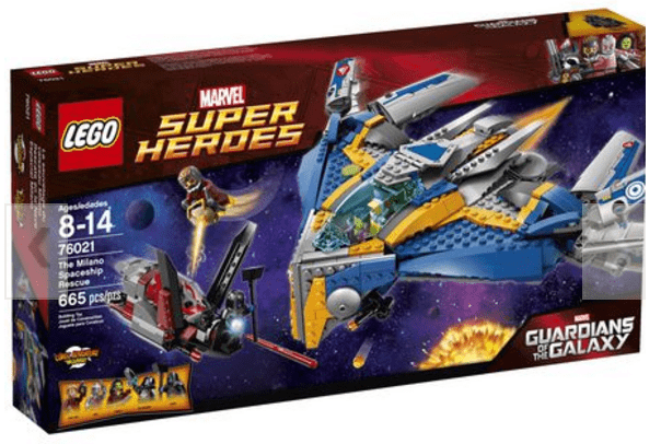 Walmart Canada Clearance Offers: Save 25% On Select LEGO