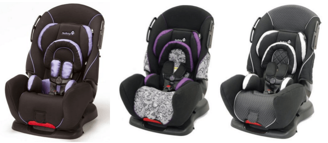 Walmart Canada Rollback Offers: Save 25% on Safety 1st Alpha Omega 3-in-1 Car Seat  + FREE Shipping