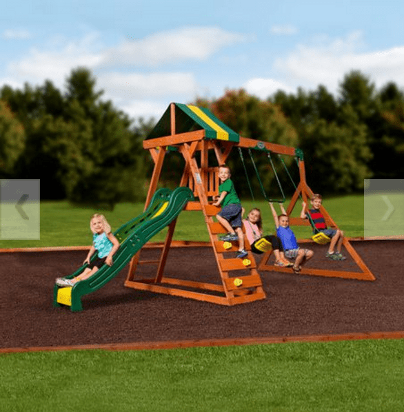 Walmart Canada Clearance Offers: Save 50% On Select Outdoor Play