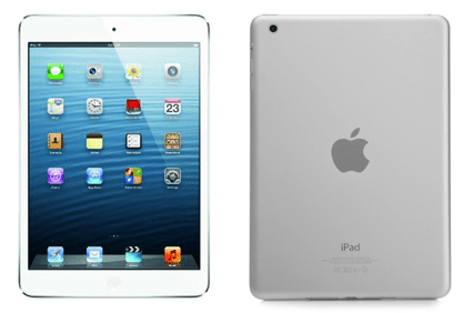 Newegg Canada Offers: Save 50% Off Apple iPad mini, Now For $179.99