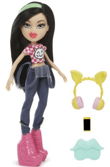 Walmart Canada Clearance Offers: Save 74% On Bratz Remix Doll – Jade, 50% on Disney PJ Pal & Little Tikes High Back Swing
