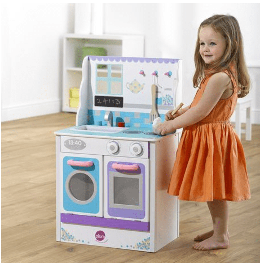 Walmart Canada Clearance Offers: Save 50% On Plum Wooden Cook-a-Lot Chive Kitchen, 78% on Bratz Sweet Styl Doll – Cloe