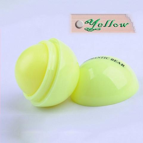 Canadian Free Samples: Free Yellow Ball Lip Balm