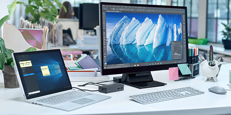 Microsoft Canada Deal: Pre-Order the NEW Surface Book with Performance Base!