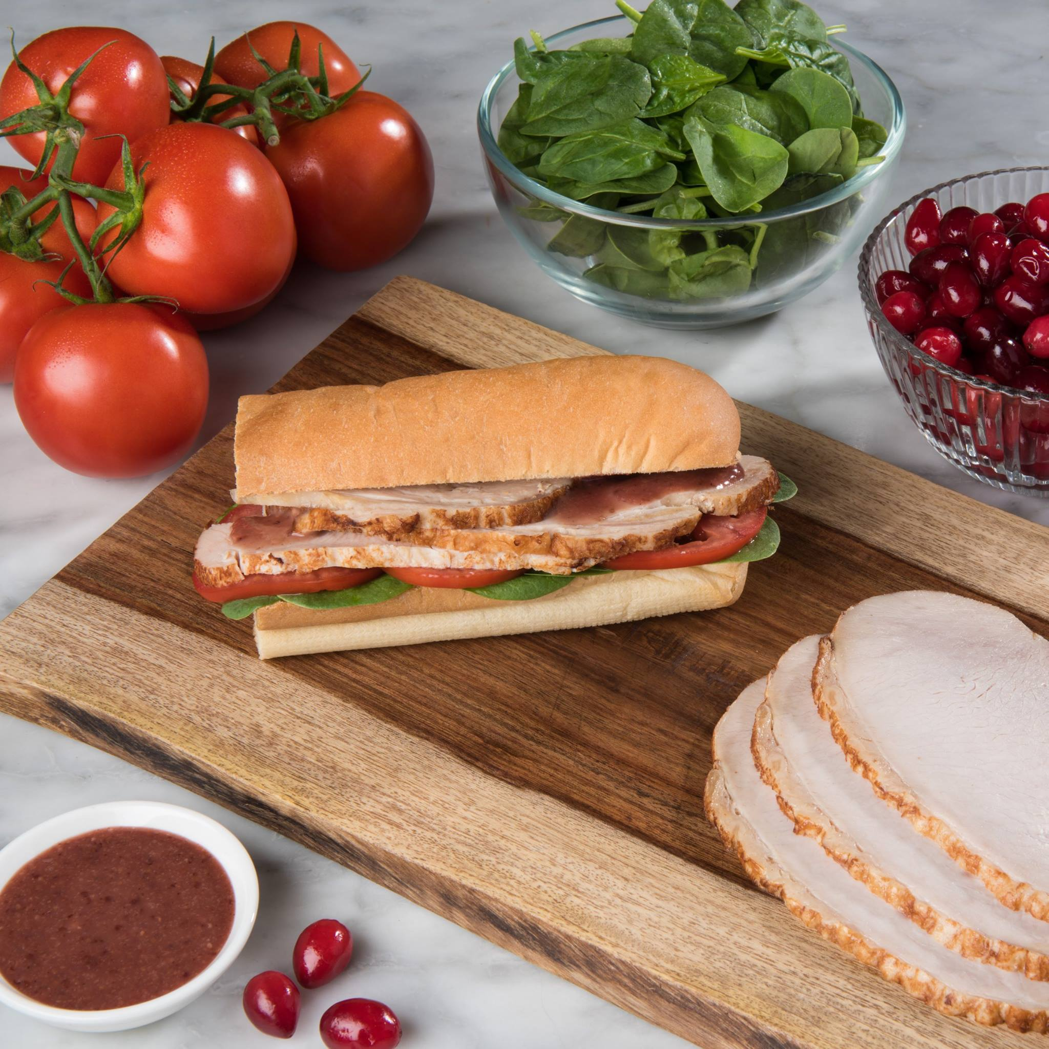 Subway Canada National Sandwich Day Deal: FREE Sandwich When You Buy Sandwich & Drink *Today Only*