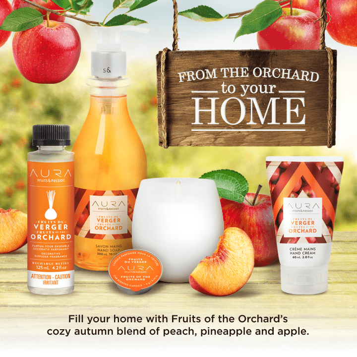 Fruits & Passion Canada Cyber Monday Sale: Save 30% Off Sitewide + Buy 1 Gift Set, Get 1 50% Off!