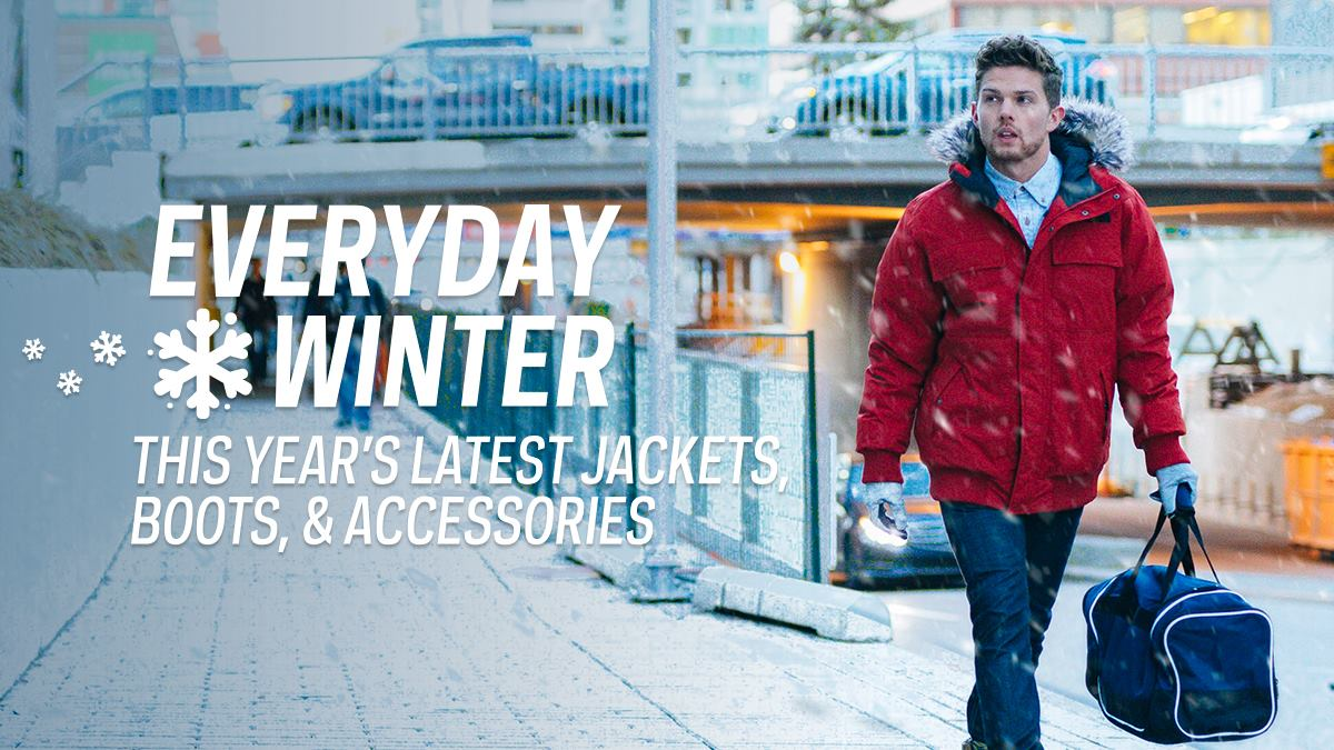 Sport Chek Canada Doorcrasher Deals: Save Up to 50% Off Women's, Men's & Kids' Clothing and Equipment + Free Shipping + More!