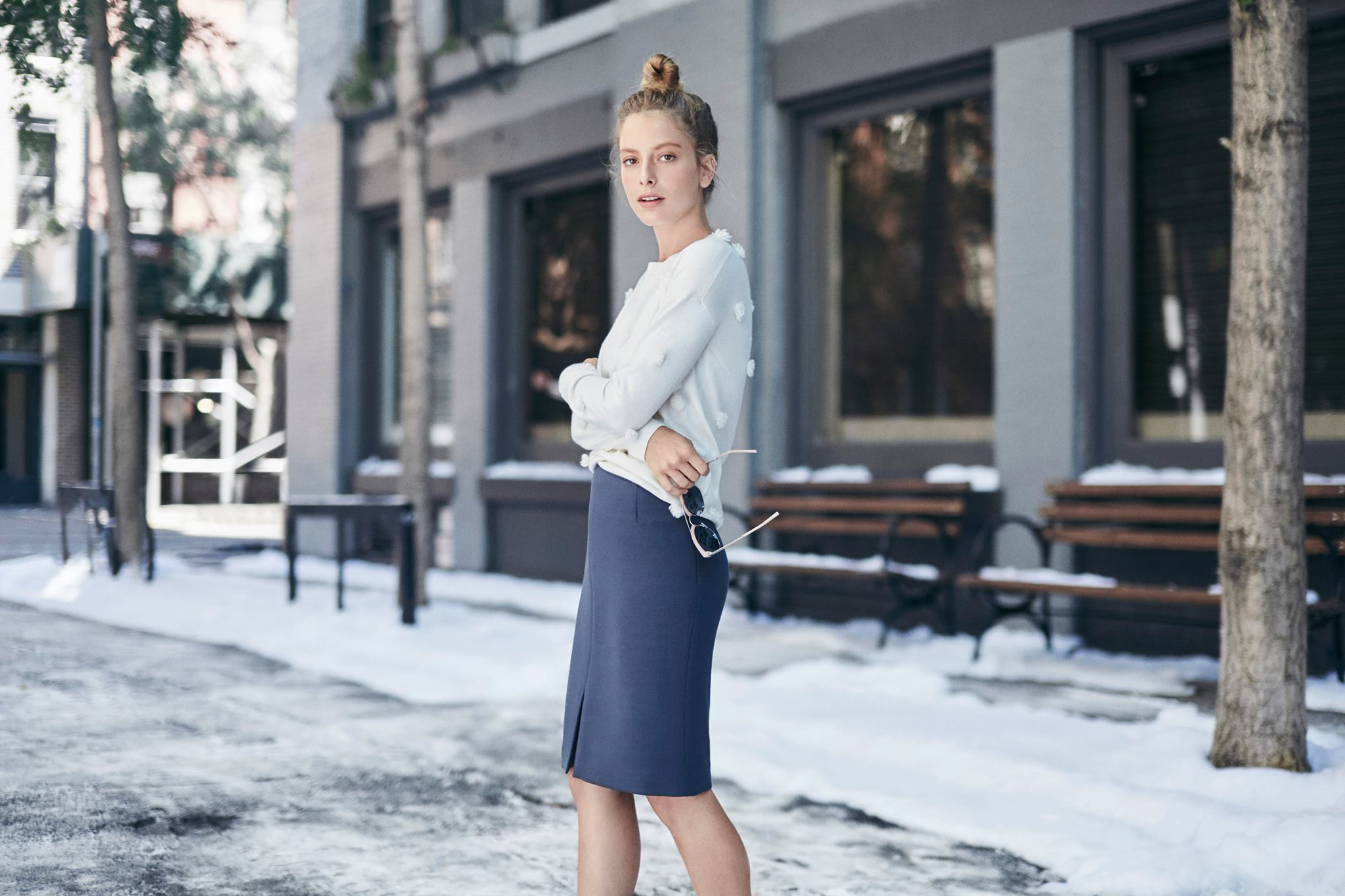 Banana Republic Canada Deals: Save an Extra 40% Off Sale + 40% off Winter Must-Haves