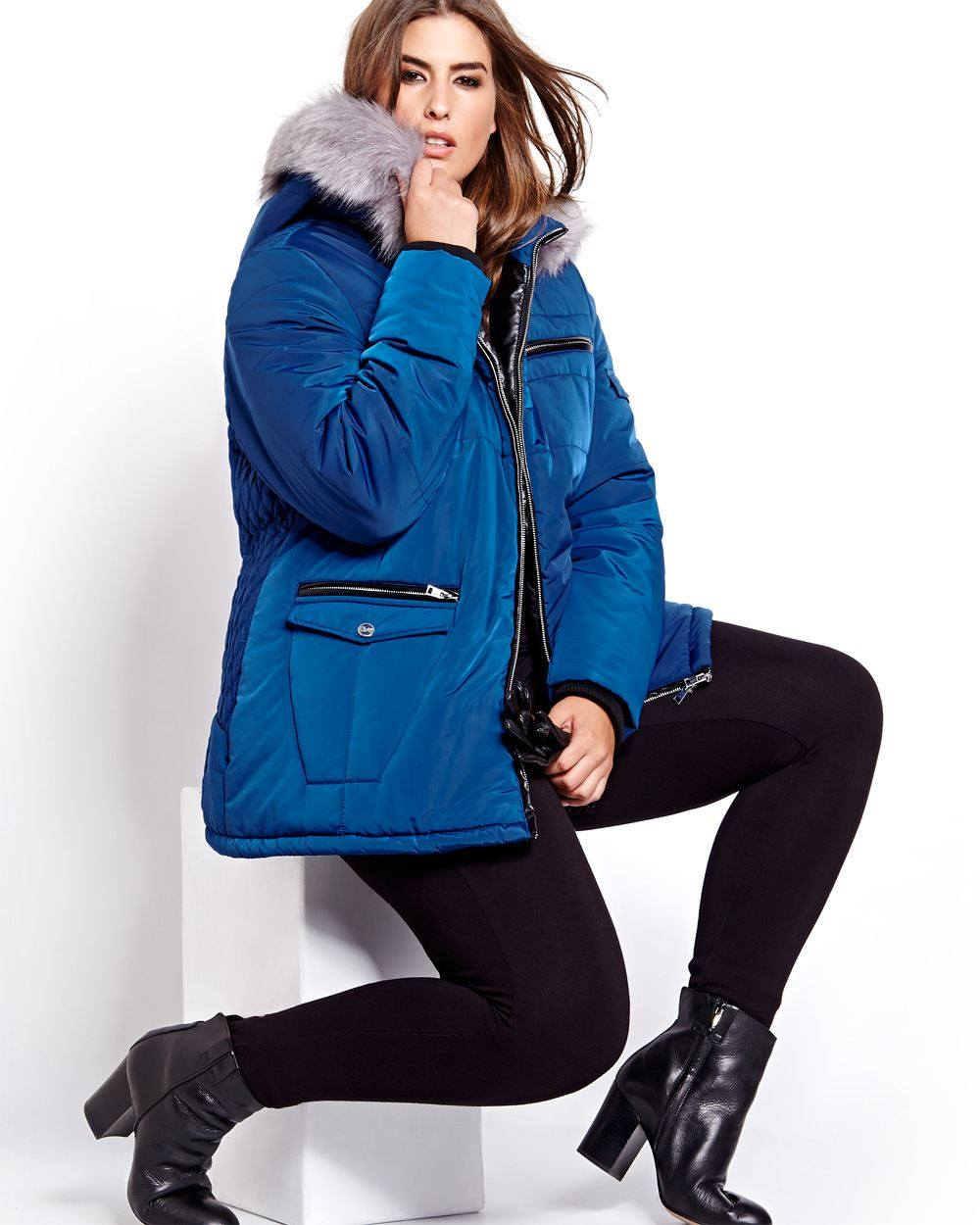 Addition Elle Canada Sale: Save 40% off Outerwear!