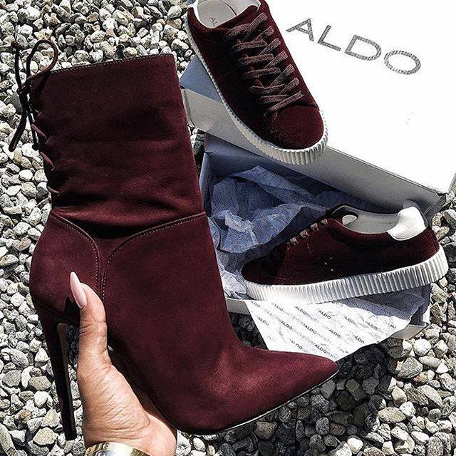 Aldo Black Friday via Smartcanucks.ca Canada