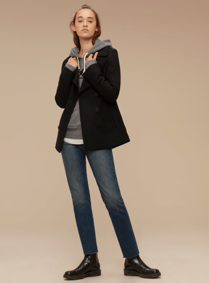 Aritzia Black Fiveday Sale at SmartCanucks.ca