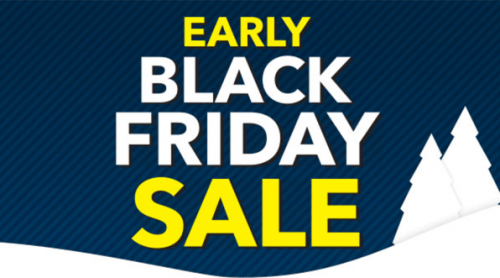 Best Buy Canada Early Black Friday 2016 Sale Online & In-Store Flyers Deals!