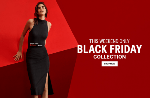 H&M Canada Black Friday Deals: Styles From $5+ FREE Shipping with Promo Code