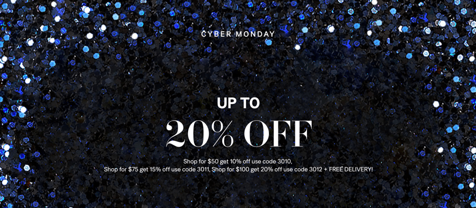 H M Canada Cyber Monday Sale Save Up To 20 Off With Promo Codes