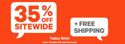 JOE FRESH Cyber Monday Sale