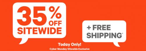 JOE FRESH Cyber Monday Sale