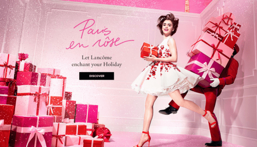 Lancôme Canada Christmas Offers at Smartcanucks.ca