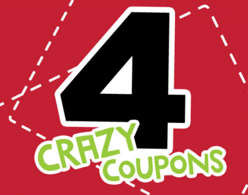 Michaels Canada Black Friday 1-Day Deals: 4 Crazy Coupons + Deals + New Flyer!