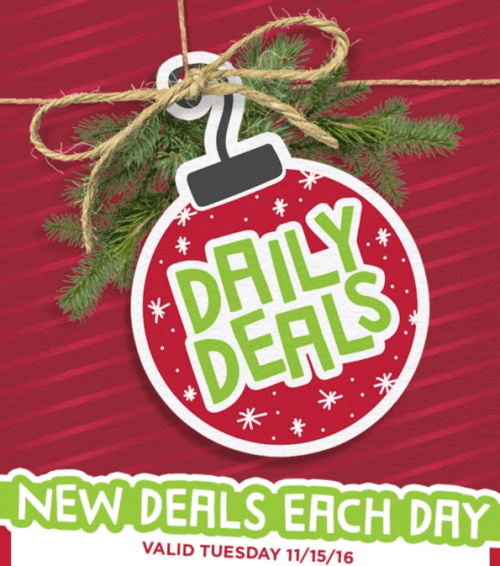 Michaels Canada Pre Black Friday 1-Day Deals: Bonus Coupons to Save Save 40% off Paper Crafting Supplies, extra 20% off Green Label Strung Beads & More Offers!