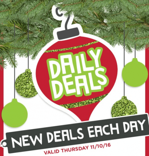 Michaels Canada 1-Day Deals: Save 50% Off All Strung Beads & More Offers!