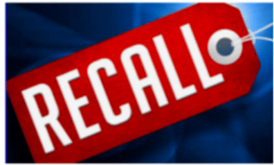 Food Recall Warning Costco Wholesale Canada: Dr. Praeger's Brand Organic Kale & Quinoa Veggie Burgers Recalled due to Undeclared Egg!