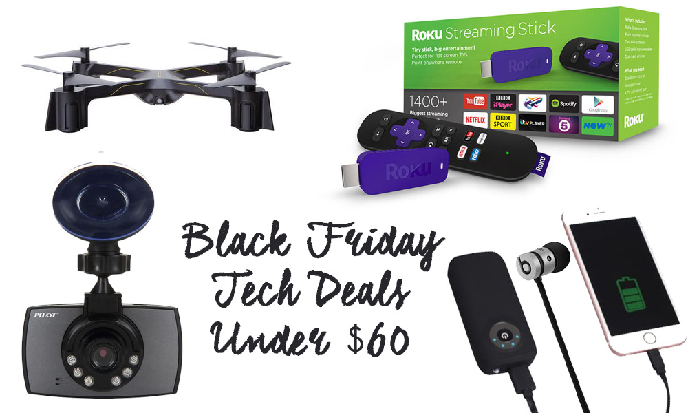 Cheap Tech Deals Under 60 Worth Buying During Black Friday 2016 Canada Canadian Freebies Coupons Deals Bargains Flyers Contests Canada