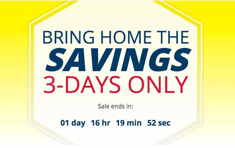 Best Buy Canada Offers: Bring Home The Savings Sale