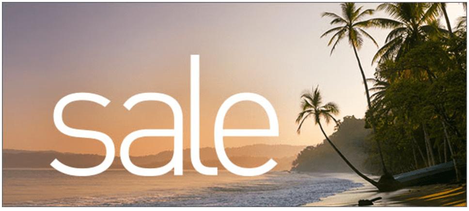 WestJet Canada Seat Sale: Big Savings Seat Sale
