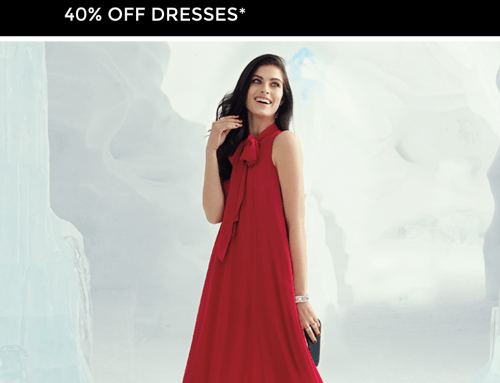 RW&CO. Canada Deals: Save 40% Off Dresses Today Only + Extra 60% Off Sale